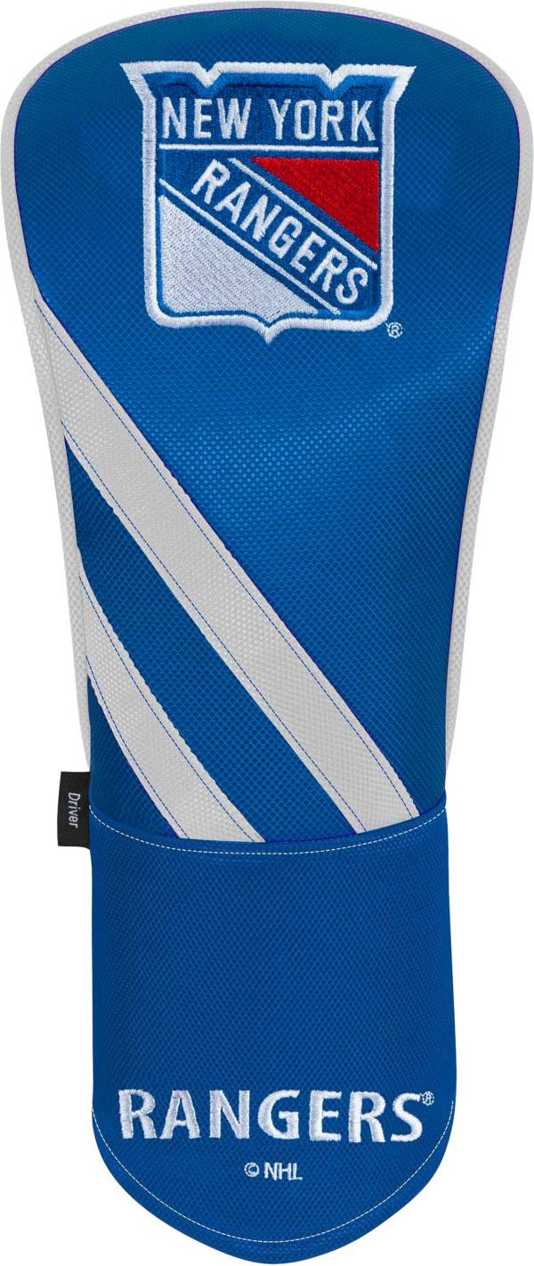 Team Effort New York Rangers Driver Headcover product image