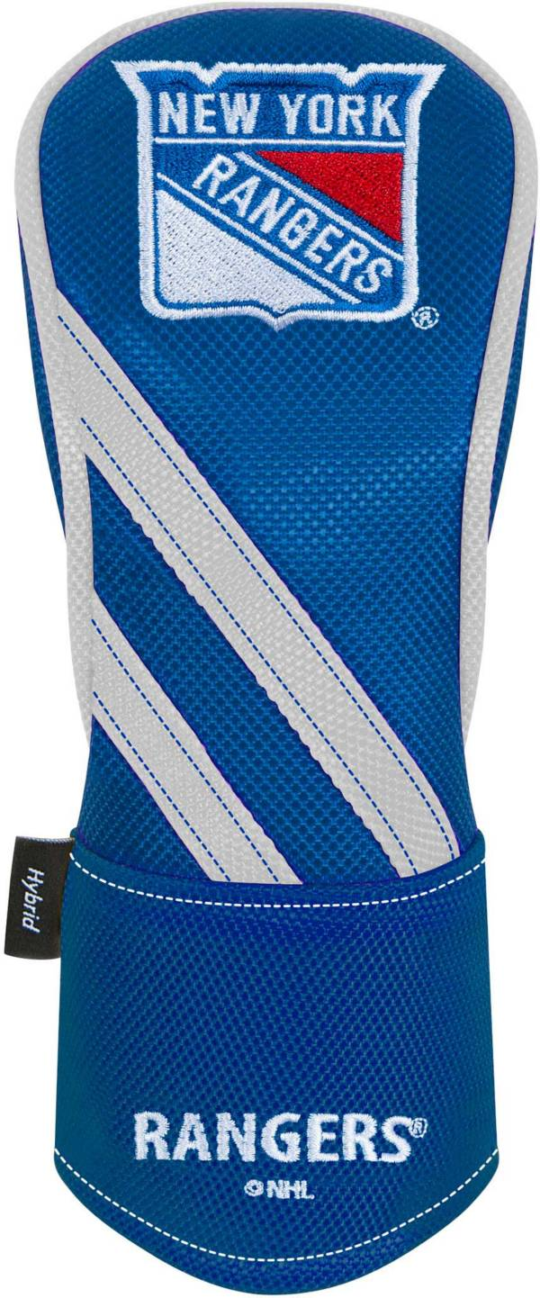 Team Effort New York Rangers Hybrid Headcover product image