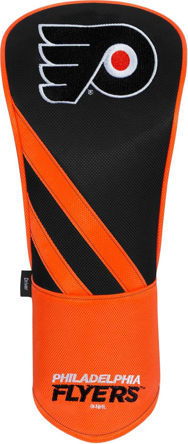 Team Effort Philadelphia Flyers Driver Headcover product image