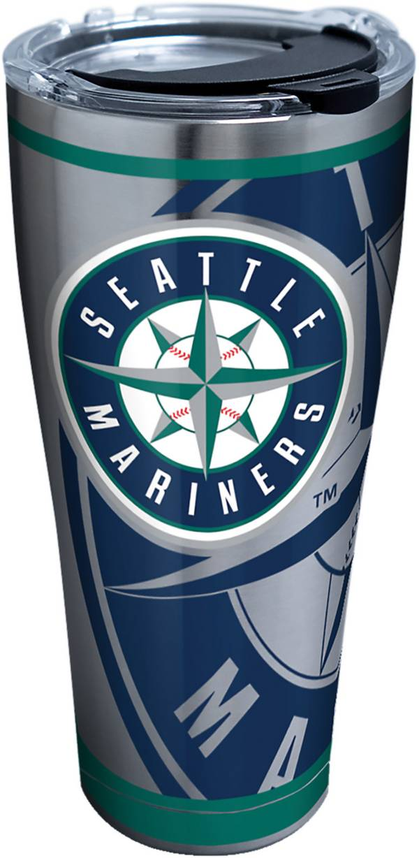 Tervis Seattle Mariners 30oz. Stainless Steel Tumbler product image