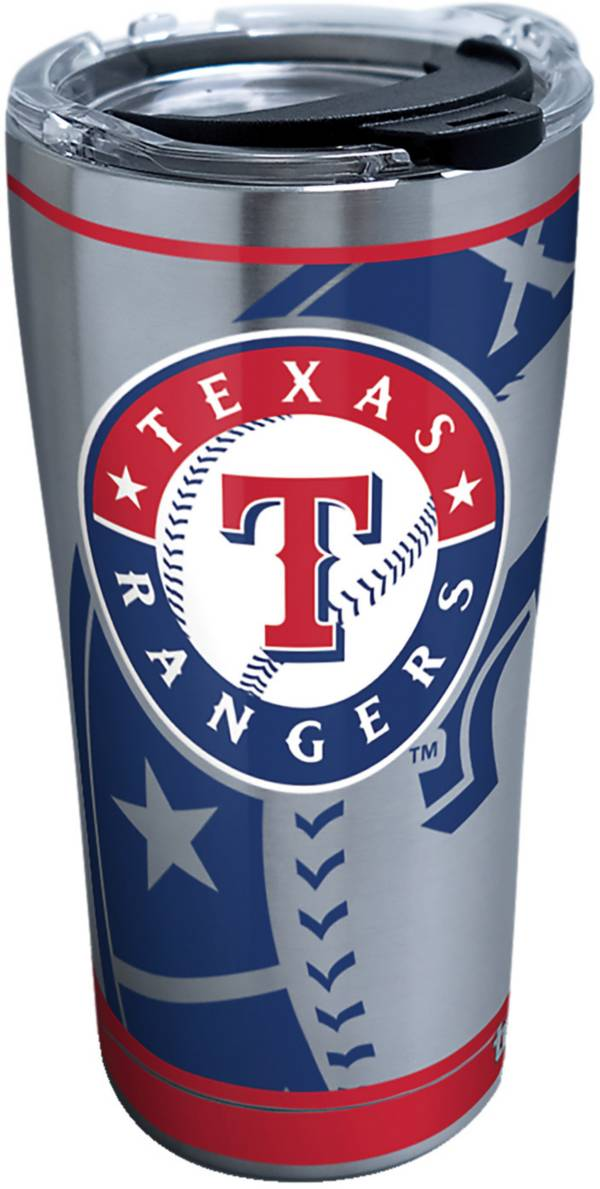 Tervis Texas Rangers 20oz. Stainless Steel Tumbler product image