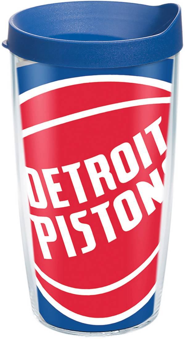 Tervis Detroit Pistons 16oz. Colossal Tumbler product image
