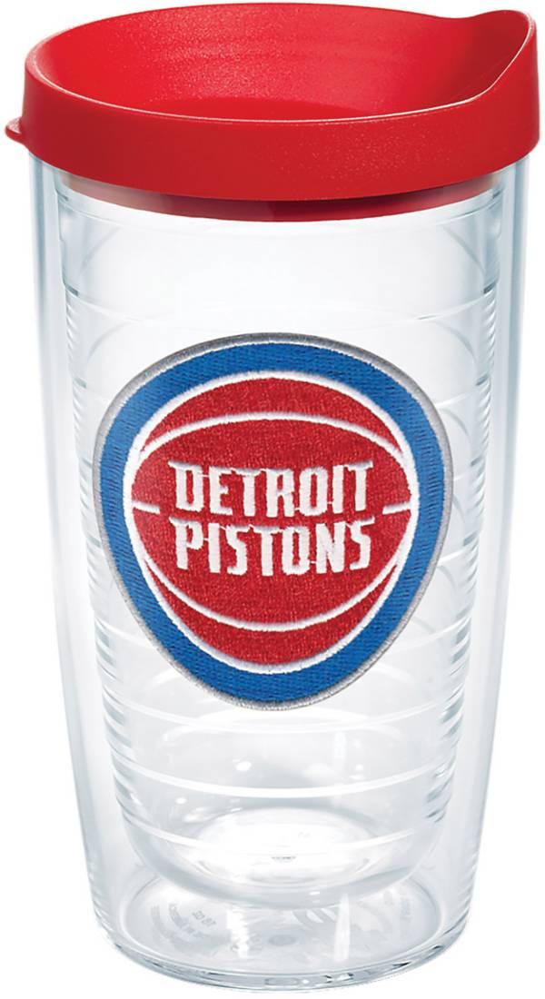Tervis Detroit Pistons 16 oz. Tumbler product image