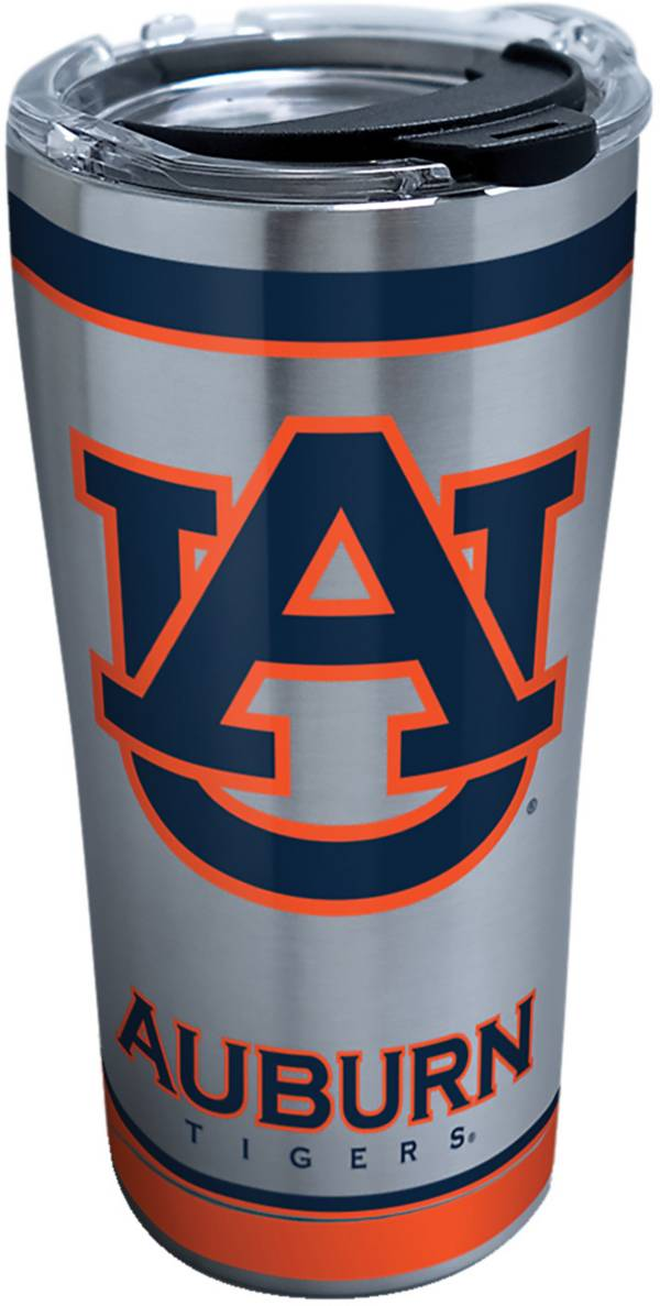 Tervis Auburn Tigers 20oz. Stainless Steel Tradition Tumbler product image