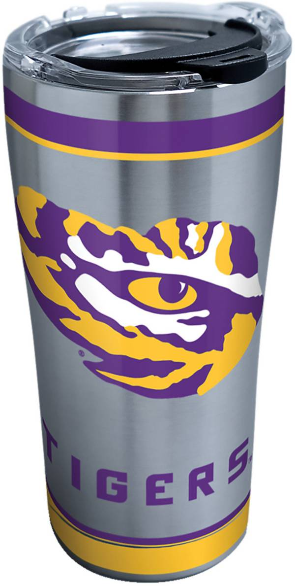 Tervis LSU Tigers 20oz. Stainless Steel Tradition Tumbler product image