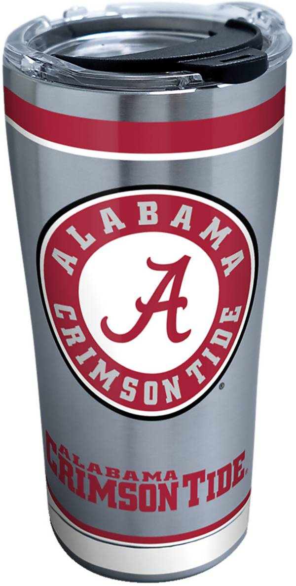 Tervis Alabama Crimson Tide 20oz. Stainless Steel Tradition Tumbler product image