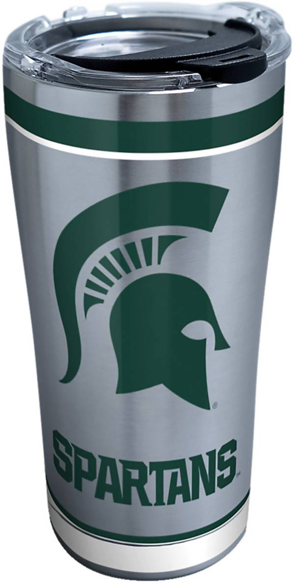 Tervis Michigan State Spartans 20oz. Stainless Steel Tradition Tumbler product image
