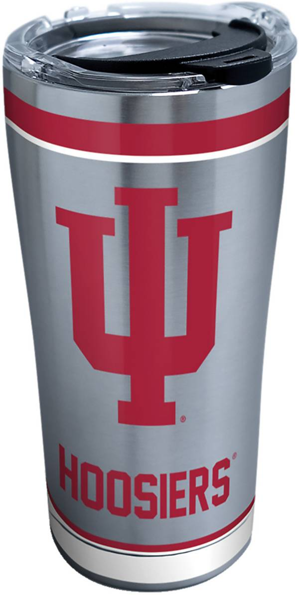 Tervis Indiana Hoosiers 20oz. Stainless Steel Tradition Tumbler product image