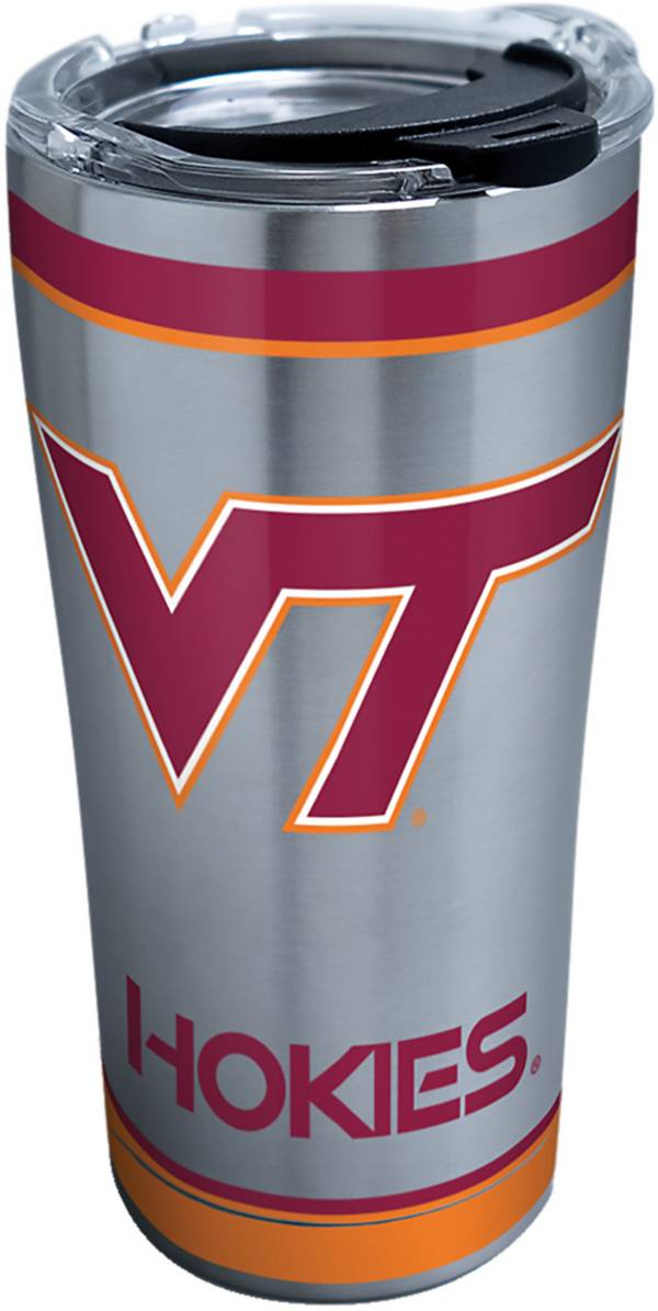 Tervis Virginia Tech Hokies 20oz. Stainless Steel Tradition Tumbler product image