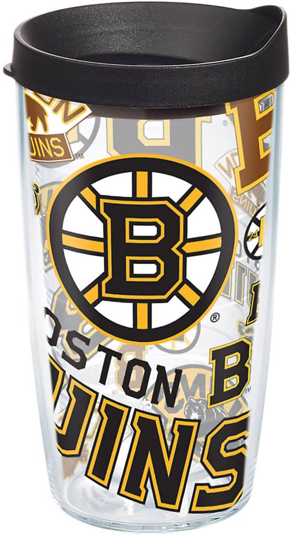 Tervis Boston Bruins All Over 16oz. Tumbler product image
