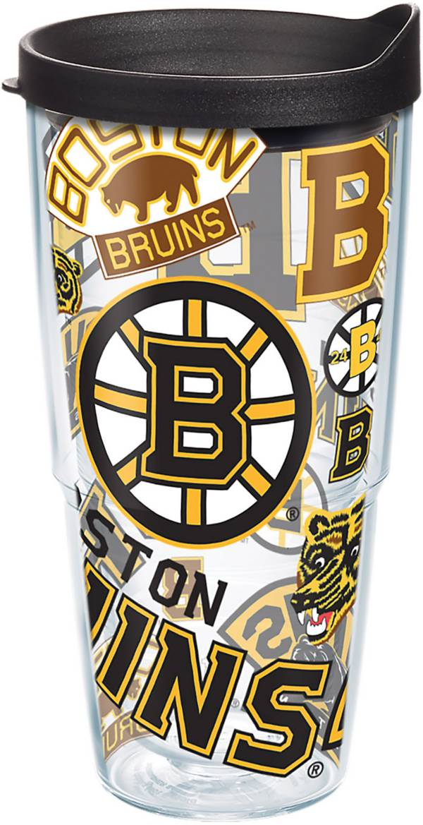 Tervis Boston Bruins All Over 24oz. Tumbler product image