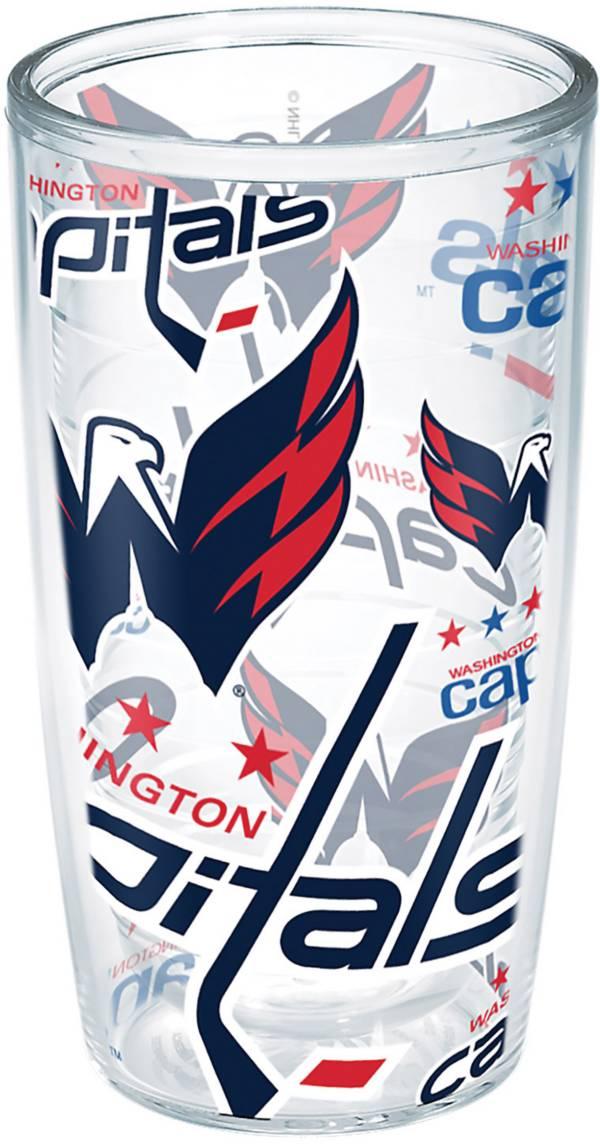 Tervis Washington Capitals All Over 24oz. Tumbler product image