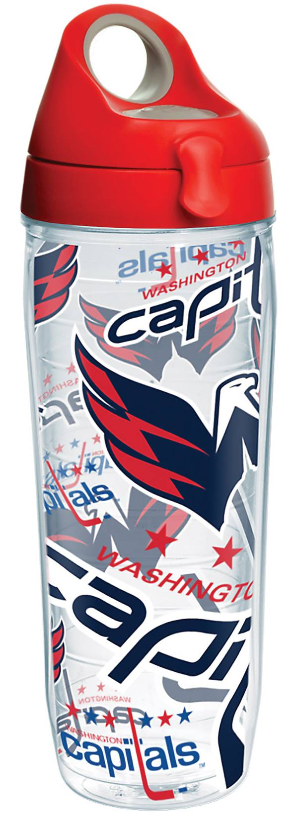 Tervis Washington Capitals All Over 24oz. Water Bottle product image
