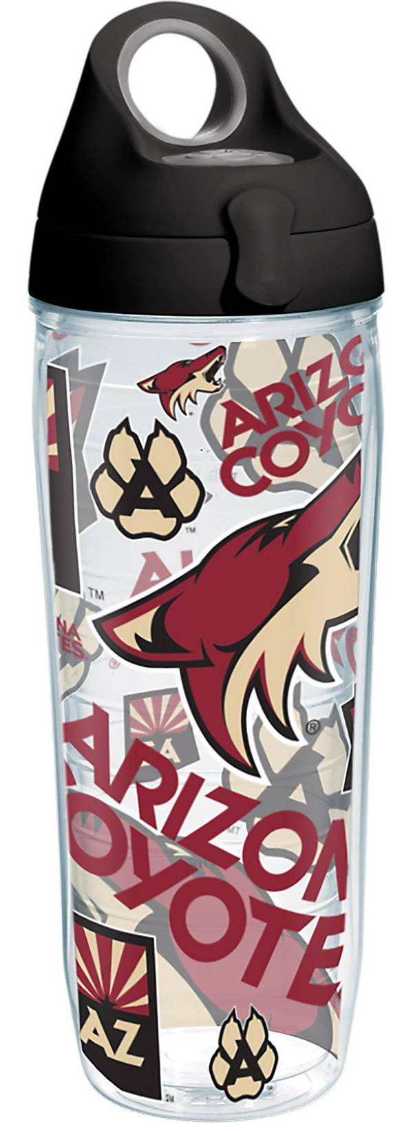 Tervis Arizona Coyotes All Over 24oz. Water Bottle product image