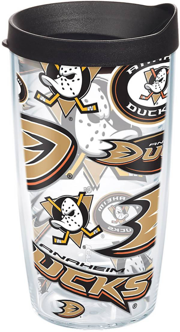 Tervis Anaheim Ducks All Over 16oz. Tumbler product image