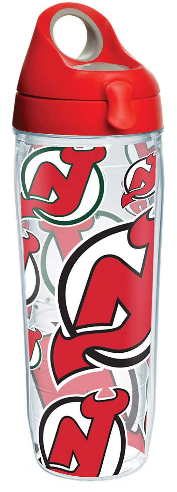 Tervis New Jersey Devils All Over 24oz. Water Bottle product image
