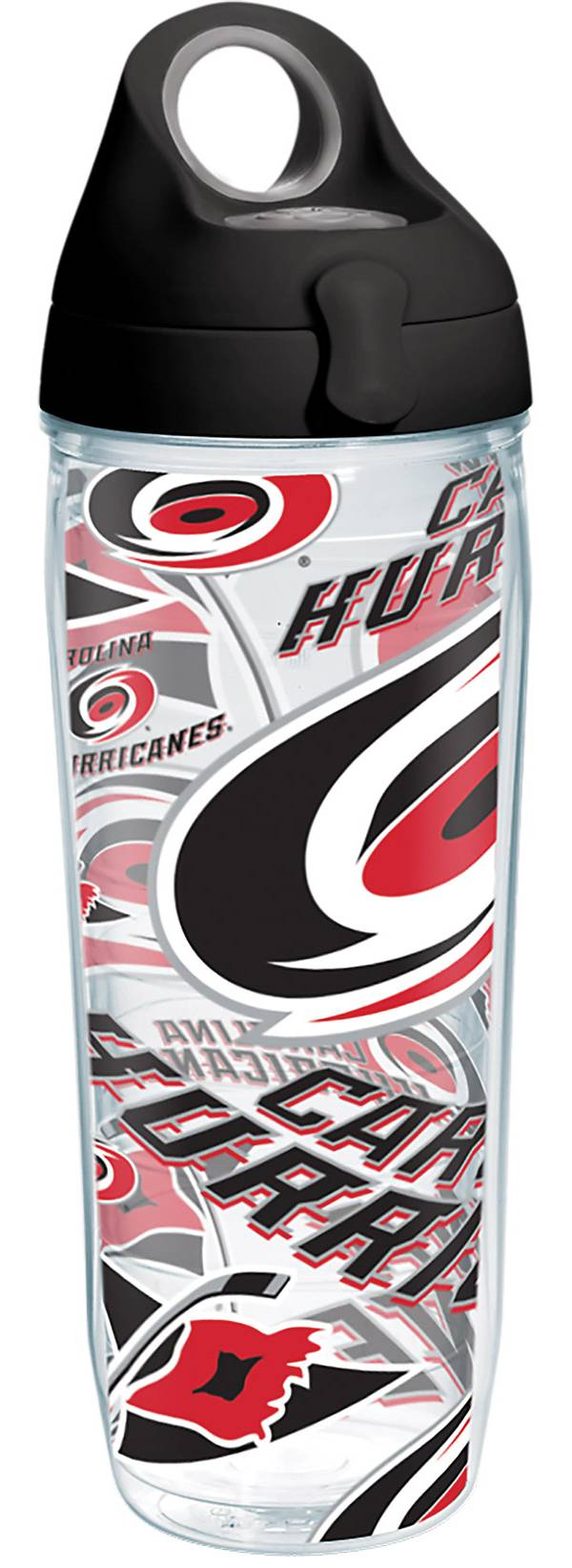 Tervis Carolina Hurricanes All Over 24oz. Water Bottle product image