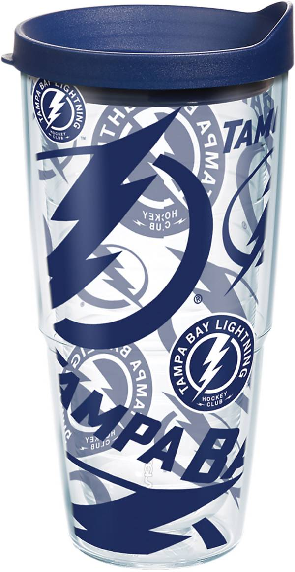 Tervis Tampa Bay Lightning All Over 24oz. Tumbler product image