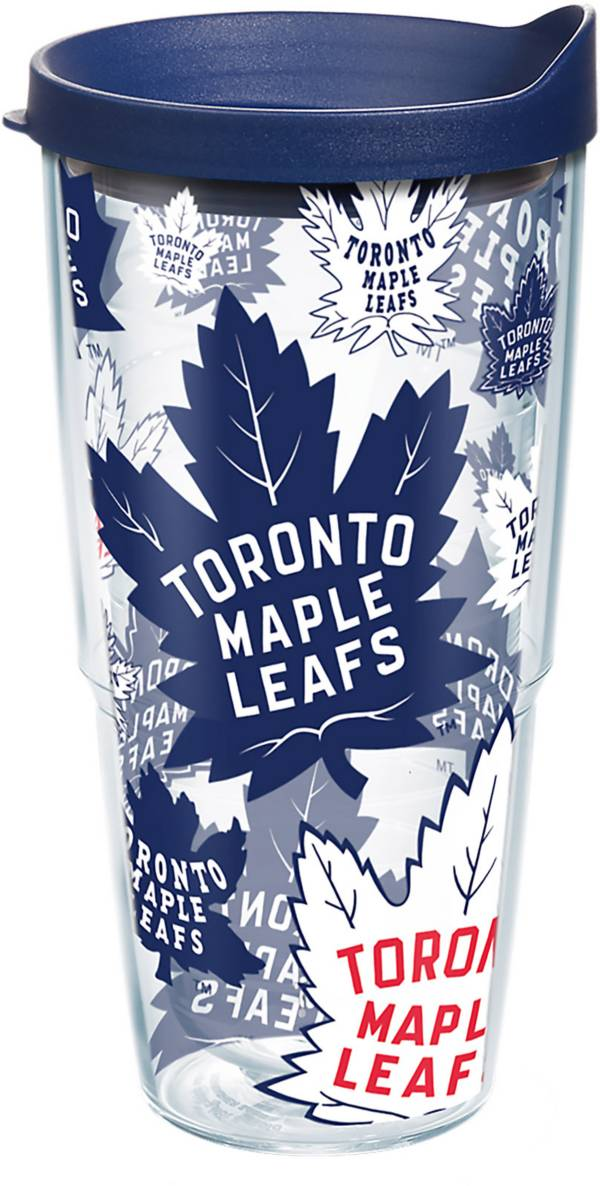Tervis Toronto Maple Leafs All Over 24oz. Tumbler product image