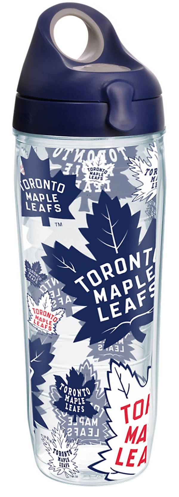 Tervis Toronto Maple Leafs All Over 24oz. Water Bottle product image