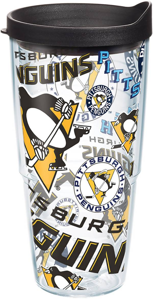 Tervis Pittsburgh Penguins All Over 24oz. Tumbler product image