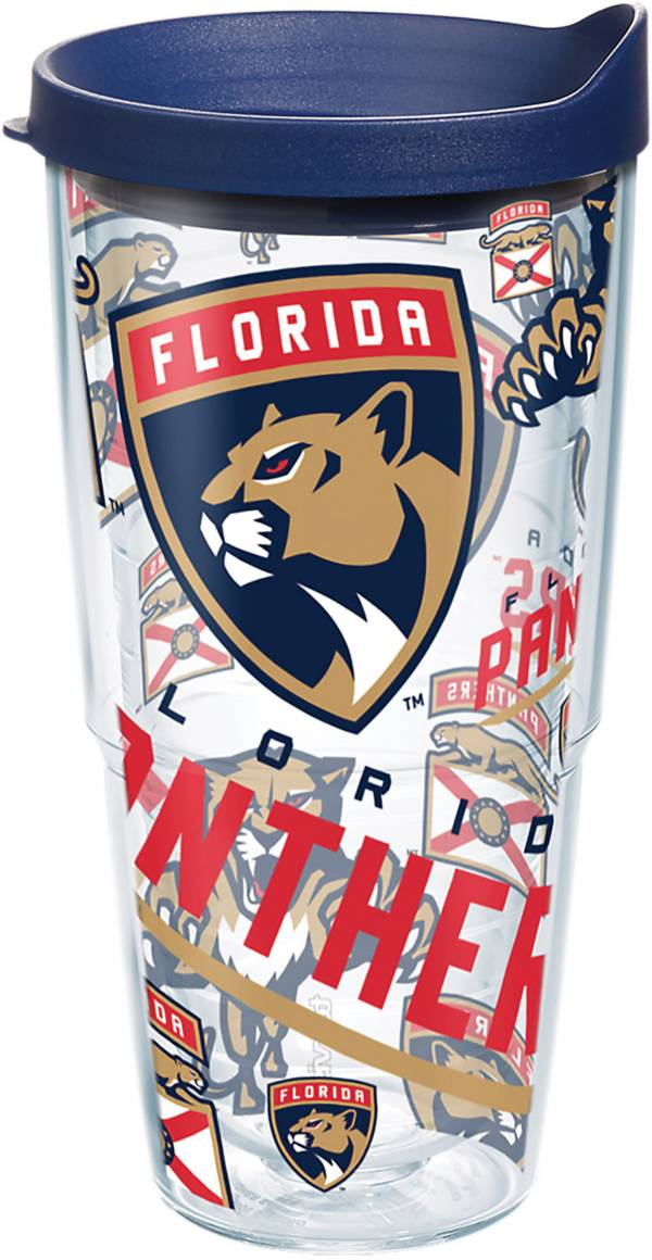 Tervis Florida Panthers All Over 24oz. Tumbler product image