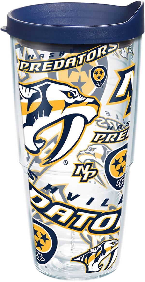 Tervis Nashville Predators All Over 24oz. Tumbler product image