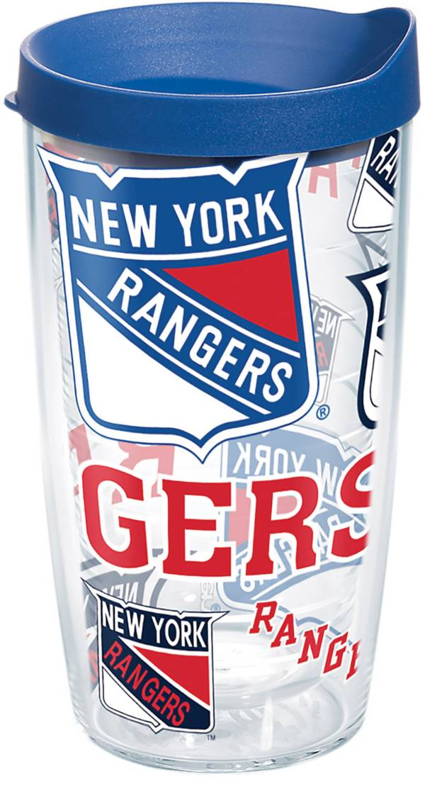 Tervis New York Rangers All Over 16oz. Tumbler product image