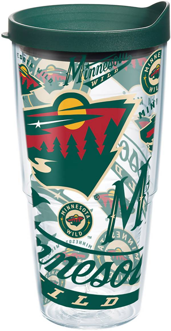 Tervis Minnesota Wild All Over 24oz. Tumbler product image