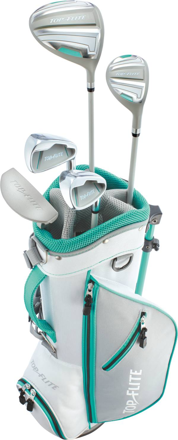 """Top Flite 2019 Girls' 8-Piece Complete Set – (Height 46"""" – 52"""") product image"""