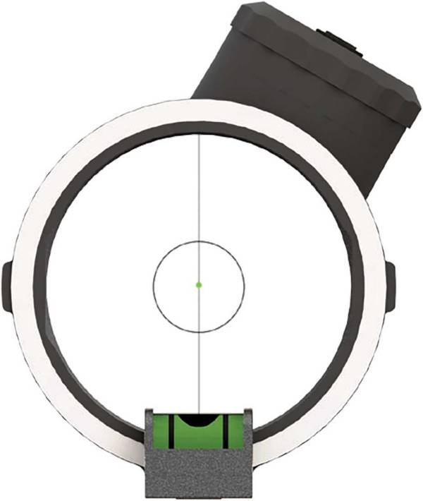 Truglo Archer's Choice Range Rover Pro Archery Sight Aperture product image