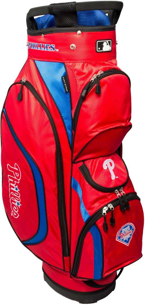 Team Golf Philadelphia Phillies Clubhouse Cart Bag Noimagefound Previous