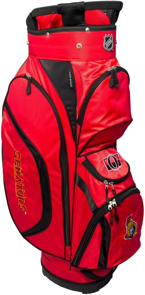 Team Golf Ottawa Senators Clubhouse Cart Bag product image