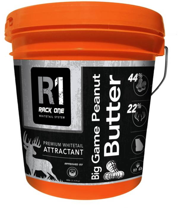 Rack One Big Game Butter product image