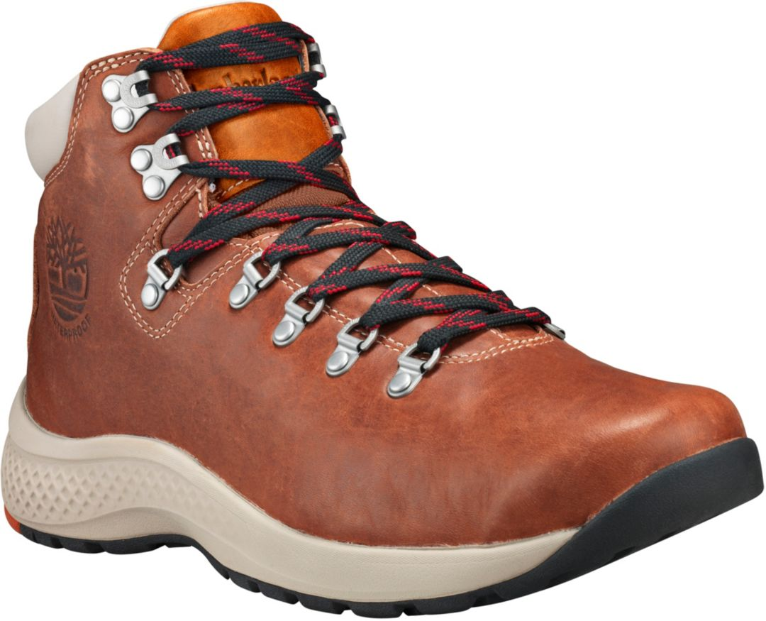 3c52e3c4381 Timberland Men's 1978 Aerocore Waterproof Hiking Boots