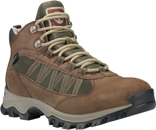 778aa29126c Timberland Men s Mt. Maddsen Lite Mid Waterproof Hiking Boots.  noImageFound. Previous
