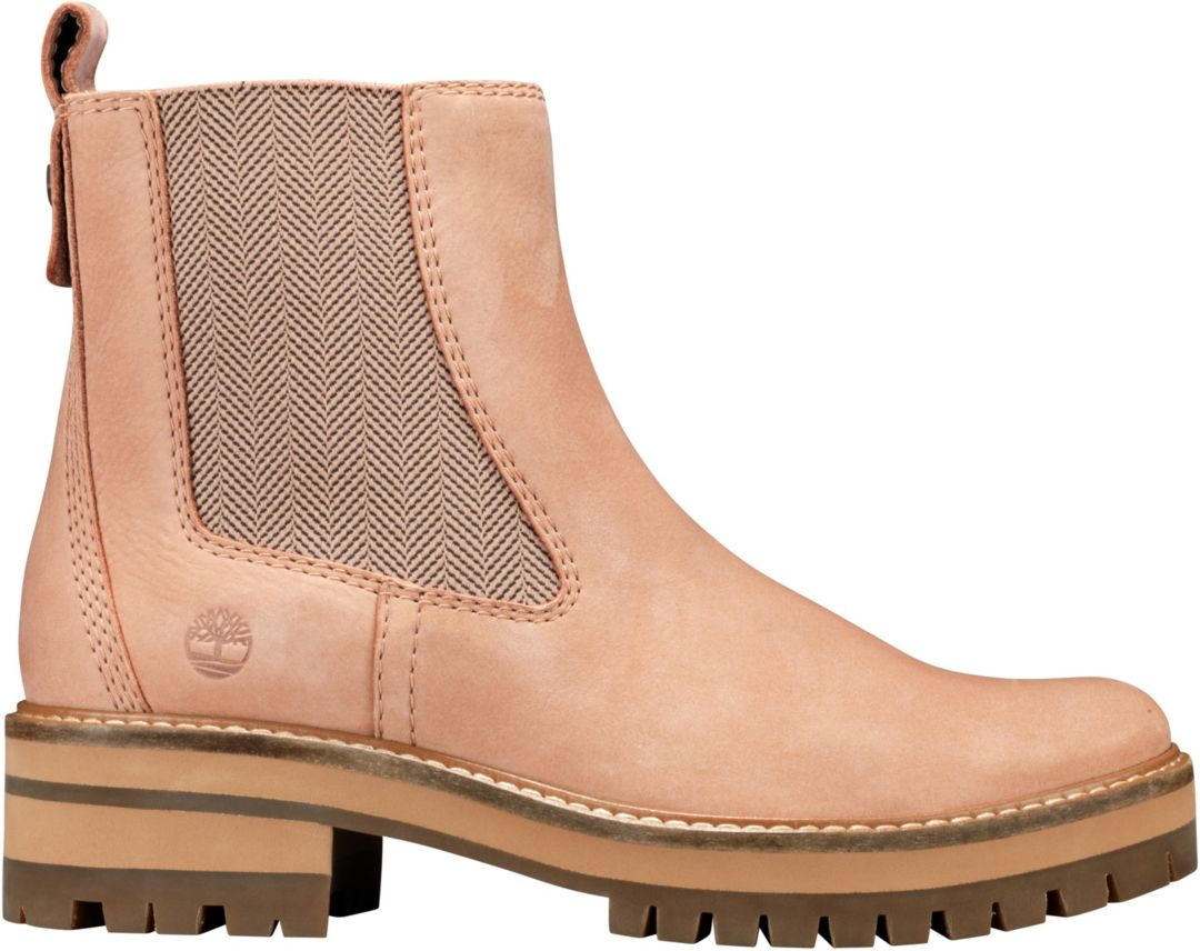 6a11d66be3 Timberland Women's Courmayeur Valley Chelsea Boots | DICK'S Sporting ...