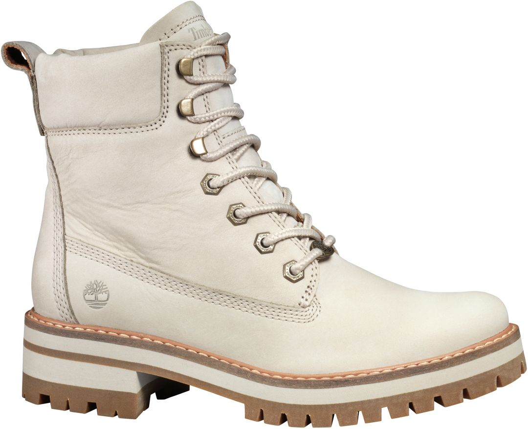 prevalent wide selection wholesale price Timberland Women's Courmayeur Valley 6'' Casual Boots