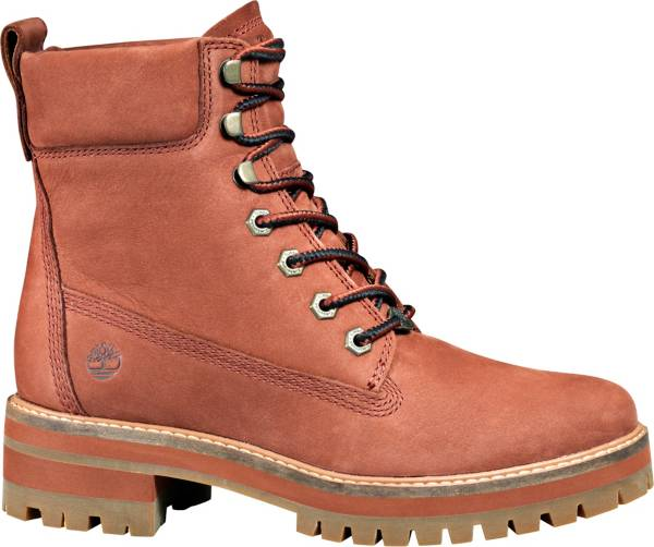 Timberland Women's Courmayeur Valley 6'' Casual Boots product image