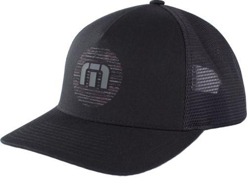 2390e6745d8 TravisMathew Men s BitMatt Snap Back Golf Hat 1