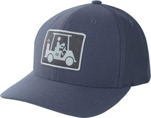 TravisMathew Coming In Hot Golf Hat  a0cde69b3d6