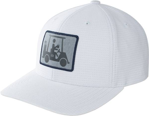 TravisMathew Men's Coming In Hot Golf Hat product image