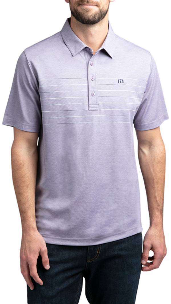 TravisMathew Men's Good Good Golf Polo product image