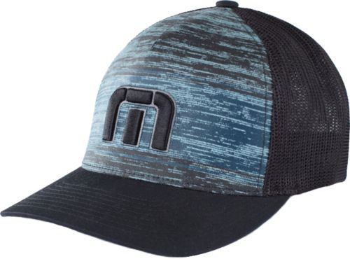 TravisMathew Men s Totaled Flexfit Golf Hat 1 23eee02e750d