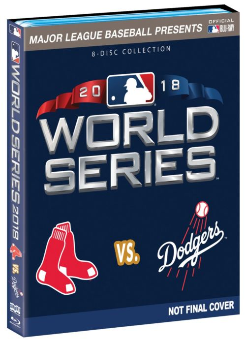 182f57fefee 2018 World Series Champions Boston Red Sox Collector s Edition Blu-Ray.  noImageFound. 1