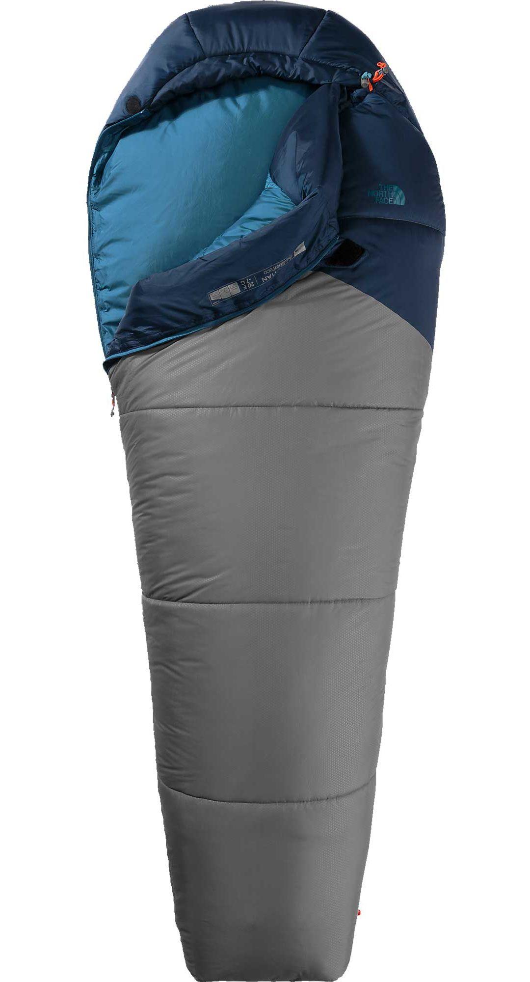 3b541b7cf The North Face Aleutian 20°F Sleeping Bag