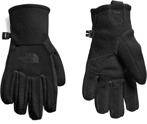 The North Face Youth Denali Etip Gloves product image