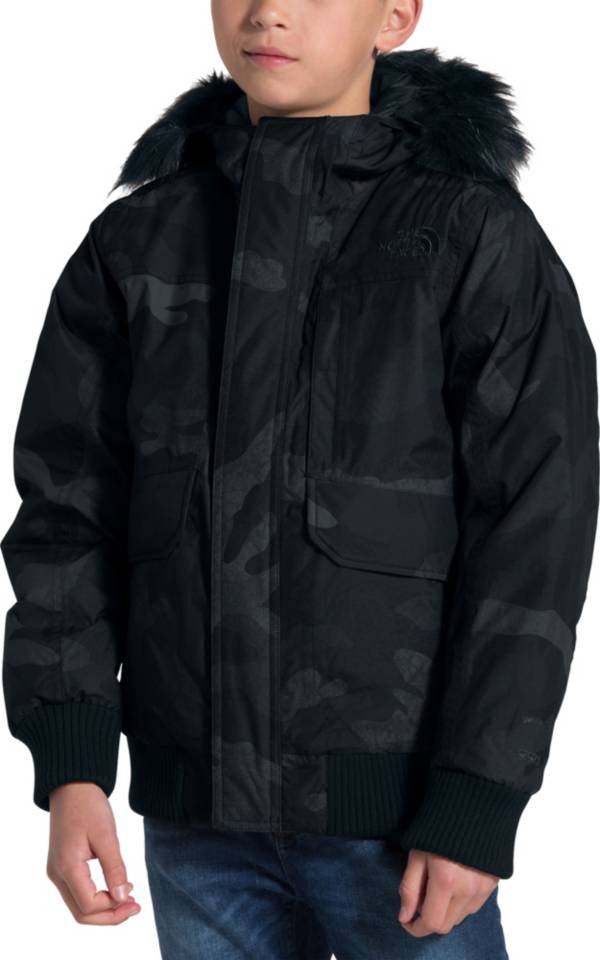 The North Face Boys' Gotham Down Jacket product image