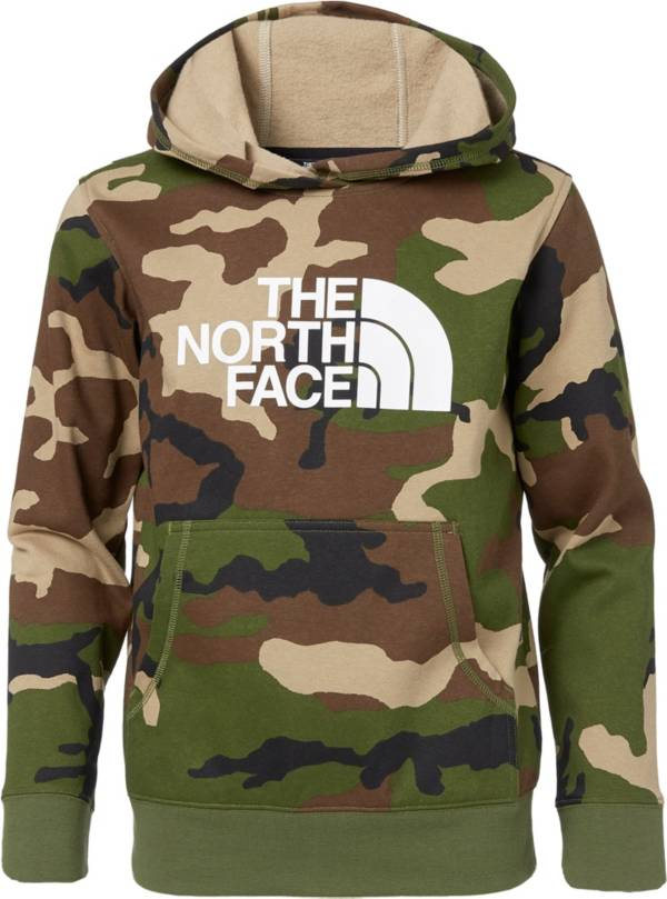The North Face Boys' Novelty Logowear Hoodie product image