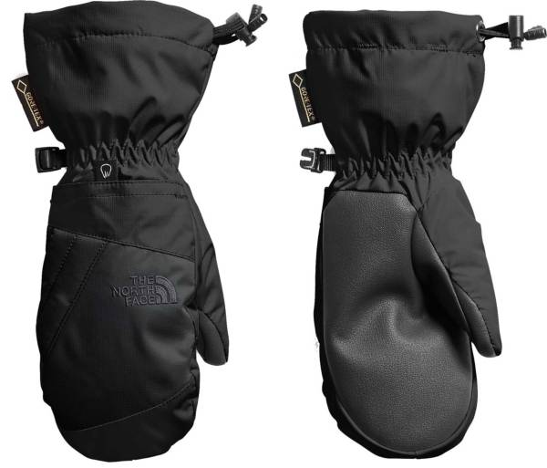The North Face Boys' Montana GORE-TEX Insulated Mittens product image